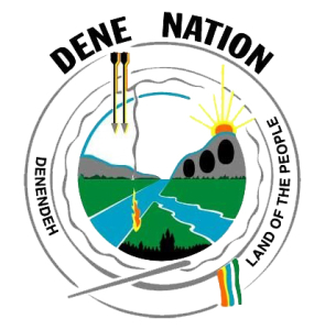 DENE NATION Logo