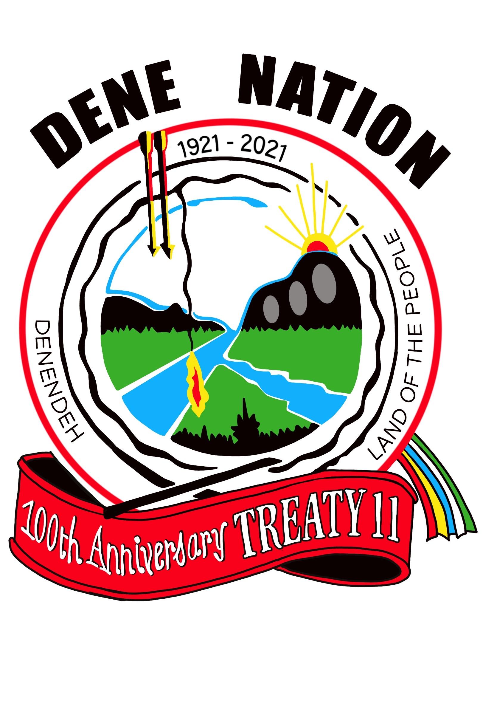 Treaty 11 Logo